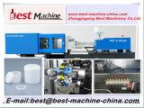 Máquina plástica da injeção da parede fina de alta velocidade de 230 toneladas