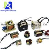 Nanocristallins Powera Core pour la haute et Transformateur convertisseur haute fréquence