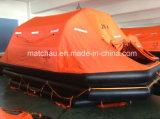Liferaft inflável marinho do SOLAS