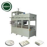Pasta de Papel Hghy máquina de hacer recipiente desechable