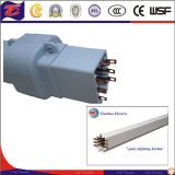 25A~80A PVC Shell Factory Customized Light Busbar
