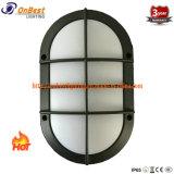 Indicatore luminoso chiaro caldo della parete di vendite LED 18W LED per esterno