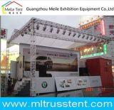 La publicité et le stade de treillis en aluminium pour des performances
