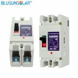2 полюсов 250DC440V PV литые случае прерыватель цепи постоянного тока
