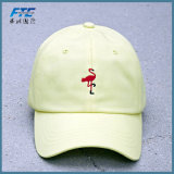 De façon personnalisée Papa Cap broderie logo Bouchon sport