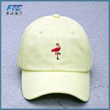 La moda Papá Logotipo bordado personalizado de la tapa de la tapa del deporte