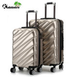アルミニウムフレームのトロリー荷物のパソコンの荷物袋旅行荷物セット