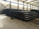 API 5L/ASTM A53/JIS A5525 SKK400 ERW/HFWの炭素鋼の管