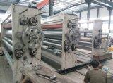 Machine ondulée de fabrication de cadre de carton de machine de fabrication de cadre
