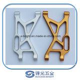 Kosteneffektivere CNC-maschinell bearbeitenteile