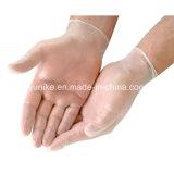 Резиновые перчатки одноразовые перчатки из латекса порошок или порошок без перчаток