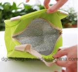 Изолированный охладитель промотирования оптовый милый ягнится мешок обеда для школы
