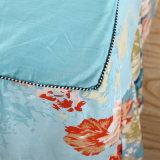 ホーム織物の製造の工場直接割引綿のベッドのスカート