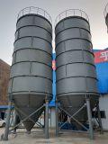 De vastgeboute Silo van het Cement Verticle van het Type van Blad Afneembare Gemakkelijke Draagbare
