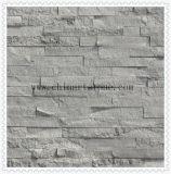 Cinzento chineses mármore dividido para azulejos de parede
