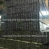 Пробки стальной трубы ASTM сваренные A500 квадратные для структуры