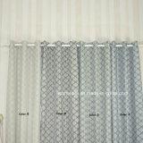 Верхнего полиэфира надувательства 2015 Linen касающий занавес 100% окна