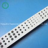 Haut Impact-Resistant PVC bloc fixe
