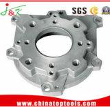 고압 알루미늄의 중국 제조자는 주물을 정지한다