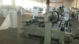 Машина маршрутизатора CNC Multi оси головок 5 роторная одновременная деревянная высекая
