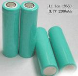 Li-ion клеток (S18650)