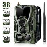 3G MMS для использования вне помещений водонепроницаемый 3PIR наблюдения диких животных тепловой обработки изображений камеры