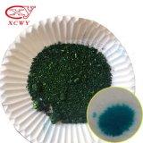 Solúvel em água corante de MDF de papel cristal Verde Malaquita Verde Básico de IC 4