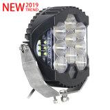 4X4 CREE LED de 9 pouces de feu de conduite hors route 150W voiture camion côté Jeep SUV Shooter LED 9 phares de conduite