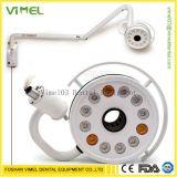 36W à LED lampe de feu de l'examen d'examen dentaire lampe d'exploitation