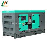 10 КВА 20 КВА 30 Ква Silent мощность дизельного двигателя установлен электрический генератор