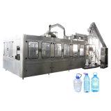 TGX4-4-2 linéaire de l'eau 3 en 1 Machine de remplissage
