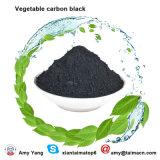 No CAS 1333-86-4, BPF Professional Fabricant offrent une haute qualité de la poudre de noir de carbone de légumes