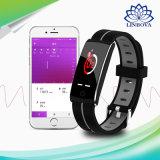 Smart Podomètre Activity Tracker Fitness Sports de suivi de l'exercice Bracelet Bluetooth