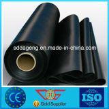 Geomembrane liscio nero per i materiali di riporto