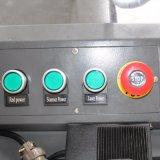 Marcador Desktop do laser da fibra para a placa de identificação 20W 30W 50W