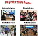 De video Camera van de Videoconferentie van het Web van de Apparatuur van het Confereren Draadloze