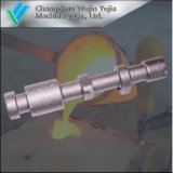 Отливка песка сердечника песка смолаы OEM прочная с подвергать механической обработке CNC
