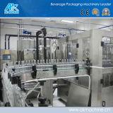 La mejor calidad de ahorro de energía de alta eficiencia de la cerveza automática máquina de llenado de botellas de vidrio