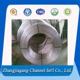 3003 обожгл 15mm Thin Aluminum Tube Coil для Refrigerator