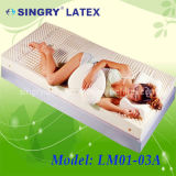 Colchón del masaje del látex