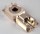 Pezzi meccanici di precisione di CNC usati sui pezzi di ricambio della strumentazione di automazione
