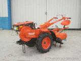 8HP 2WDの農場の歩くトラクターの/Powerの耕うん機(MX-81)