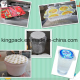 بلاستيكيّة طعام صينيّة [سلينغ] آلة مع تاريخ [كدينغ] عمل/تاريخ طابعة [لد802ب]