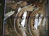 Mâchoires de frein Auto série 04495-60060 pour Toyota
