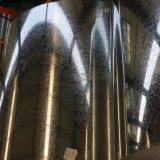 Bobina de aço galvanizada mergulhada quente para a folha /Plate /Tile da telhadura