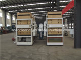 Máquinas de proceso agrícolas del grano de cacao
