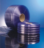 Tenda industriale del PVC di refrigerazione