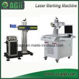 20W 섬유 Laser 조각 금속 Laser 조각 장비 플라스틱 Laser 표하기 기계