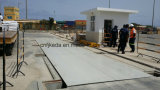 Electroinc Standard Weighbridge / Truck Scale 30ton to 150ton