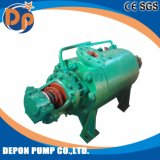Pompe multi-étages centrifuge d'irrigation d'eau